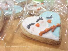 Galletas decoradas con glasa real. Aprende a decorar galletas y verás que el resultado te sorprenderá!