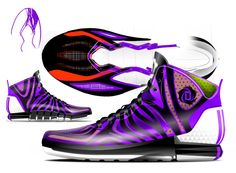 594102ffd26dfc The D Rose features a tailored design inspired by his on-court animal  instincts.