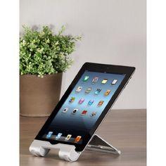 Aluline Stand für iPad mit Wandhalterung | Tablet PC Halterung