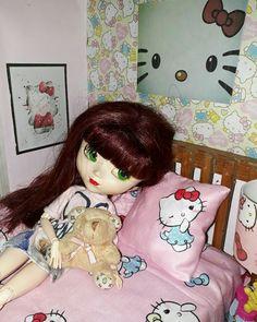 Aki's heki room