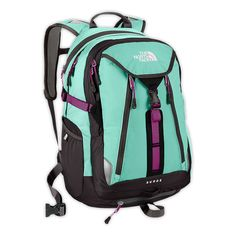(Limited Supply) Click Image Above: The North Face Women's Surge Backpack Brook Blue/graphite Grey North Face Women, The North Face, North Face Backpack, Laptop Backpack, Back To School, Purses And Bags, Graphite, Volleyball Bags, Women's Backpacks