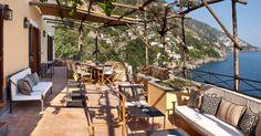Portobello Design: Living La Dolce Vita: Positano, Italy with Giada De Laurentiis