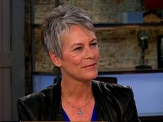 Jamie Lee Curtis Reprises NCIS Role, Wants To Become A Regular