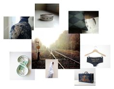 """You & Me"" by paperboyboyvintage ❤ liked on Polyvore featuring art"
