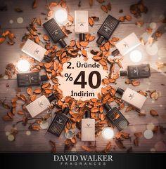 David Walker Fragrances