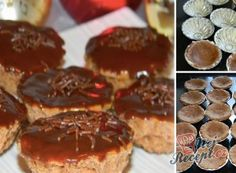 2 z Waffles, Muffin, Homemade, Breakfast, Christmas Recipes, Advent, Recipes, Morning Coffee, Home Made