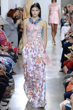 #SuzyLFW Saying It With Flowers: Paul Smith And Peter Pilotto | British Vogue