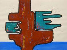 'Winter' von Dirk h. Wendt bei artflakes.com als Poster oder Kunstdruck $19.41