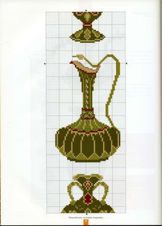 Gallery.ru / Фото #93 - Вышивка. Индийские мотивы - thabiti