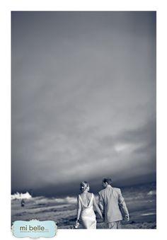 Beach Wedding inspiration | photography