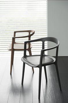 DC10 by Miyazaki Chair Factory   Design Inoda + Sveje   Japan and Denmark