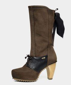 Hannah YALL Shoes