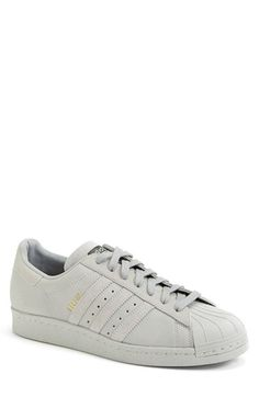 on sale bcda1 e839c adidas  Superstar 80 Cities  Suede Sneaker (Men)   Nordstrom