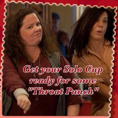 melissa mccarthy the heat quotes - Google Search