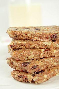 Healthy Cookies, Healthy Sweets, Healthy Snacks, Healthy Recipes, Cookbook Recipes, Sweets Recipes, Snack Recipes, Cooking Recipes, Energy Snacks