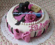 Le mie torte - Cotto e Postato Beautiful cake