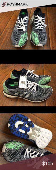 watch 57cfa e6ee1 Adidas Adizero Prime Boost Adidas adizero Prime New no box Mens size 10.5  Tight, snug