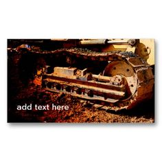 Construction excavatingbusiness card templates excavating business construction business card templates excavation business cards 52 excavation busines card template designs colourmoves