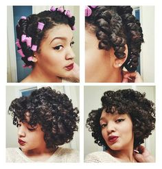 photos hair style how to do a bow hairstyle on braids or locs hairstyles 6123 | 54657e531c54098225aeb61a6123d2fd