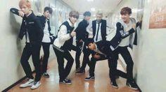 The BangTan Boys..   We Heart It