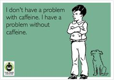 Can you relate? Happy Friday #FairTrade-rs! #coffee #TGIF #happyfriday #someecard