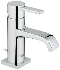 Grohe faucet which is very similar to Dornbracht. Allure Lavatory Centerset M-Size 23077000 $700 List
