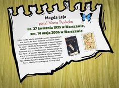 Magdalena Leja (27.04.1935-14.05.2006)