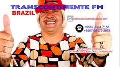 Sejam muito bem vindo no Site da Transcontinente Fm Brazil, Welcome, Bienvenidos Eu Carlos Vera Lucero e o Dj Magomix Mago, agradecemos a sua visita em nosso site, sejam bem vindo, welcome, bienvenidos, aqui você vai ouvir muito eurodance, italodance, sertanejos, italodisco e muitas músicas alternativas, então aperten o cinto, que vamos fazer uma longa…