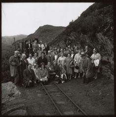 Blaenau Railway, Blaenau Ffestiniog