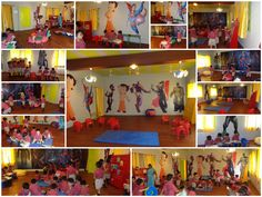 The Valley of #Kids play #school in south delhi, quality #Day #Care #Center in south delhi gives the holistic education and has one of the best creche in South Delhi, India.