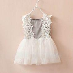Sibyla Lace Dress