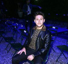 Niall Horan, James Horan, Breakup, Irish, Leather Jacket, Fictional Characters, Fashion, Studded Leather Jacket, Moda