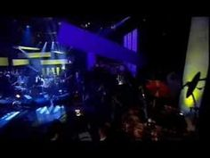 The Killers - Mr. Brightside ( Live @ Jools Holland )
