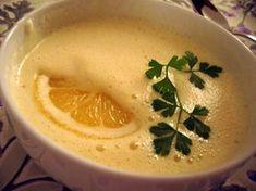 citromleves