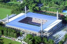 RheinEnergieStadion in Köln,2006 FIFA World Cup Germany