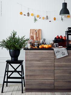 2:a advent | IKEA Livet Hemma – inspirerande inredning för hemmet