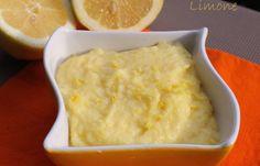 Crema al limone per crostate e non solo…