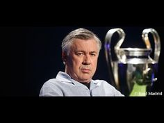 Video RealAncelotti: An exclusive interview with Carlo Ancelotti on Realmadrid TV
