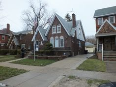Investment property in Detroit, MI. For information on low risk mortgage backed investments, please contact us at rwebster@scinvestments.org.
