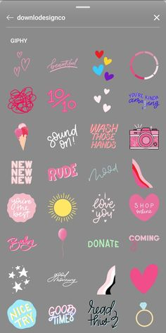 Instagram Blog, Instagram Emoji, Instagram Editing Apps, Iphone Instagram, Instagram And Snapchat, Instagram Story Ideas, Instagram Quotes, Instagram Posts, Stickers Instagram