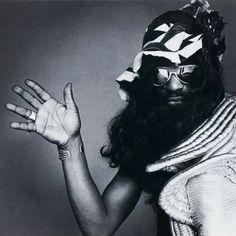 George Clinton      Funkadelic