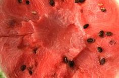 Watermelon is not only great on a hot summer day, this delectable thirst-quencher may also help quench the inflammation that contributes to conditions like asthma, atherosclerosis, diabetes, colon cancer, and arthritis.