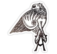 Firefly serenity ship venal decal firefly serenity for Buffy angel tattoo