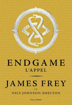 JEAN - - - Amazon.fr - Endgame (Tome 1-L'appel) - James Frey, Nils Johnson-Shelton, Jean Esch - 20 €