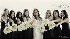 thee most Gorgeous bridal flowers i have ever seen!