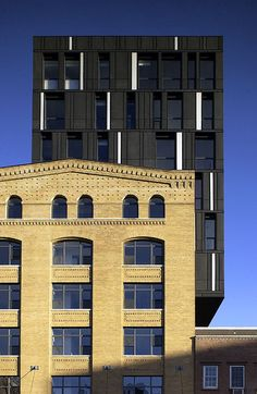Porter House - Shop Architects