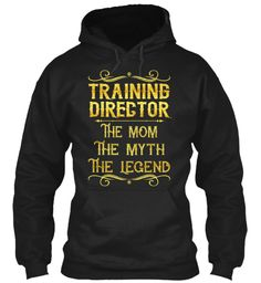 Training Director #TrainingDirector