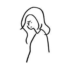 Girl. #girl #yunagaba #kaerusensei #長場雄