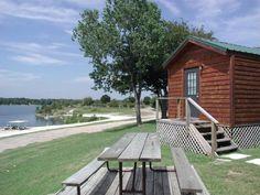 Lake Whitney Marina RV Park At Juniper Cove TX Passport America