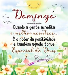 Place Cards, Place Card Holders, Portuguese, Instagram, Morning Messages, Happy Morning, Cute Good Morning Messages, Verse Of The Day, Good Morning Images